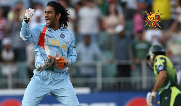 What, Dhoni to Lead India in ICC T20 Worldcup? BCCI Announces Squad: