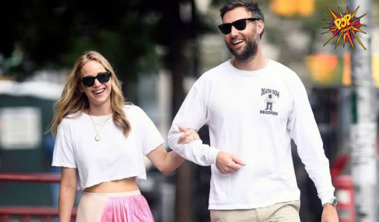 Hollywood Superstar Jennifer Lawrence is expecting her first child with husband Cooke Maroney