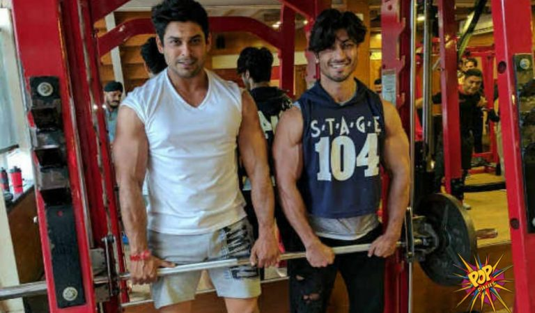 Vidyut Jammwal Pays Tribute To Best friend Sidharth Shukla, Watch Video: