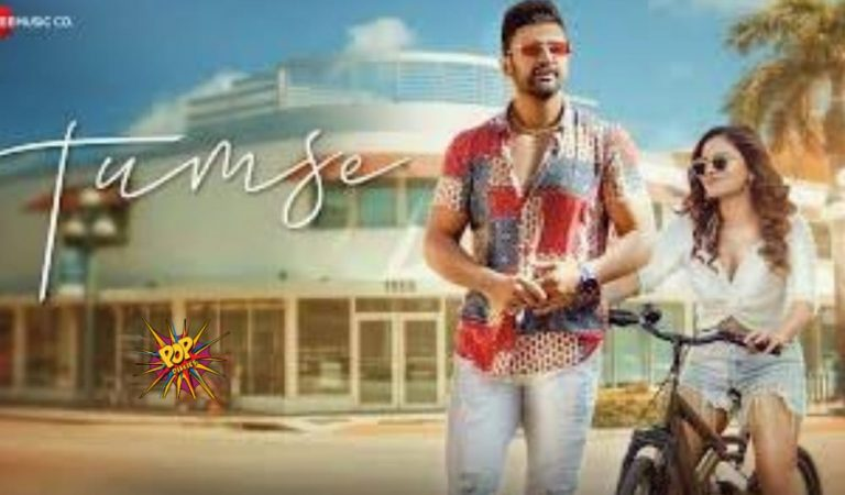 """Exclusive Interview: """"Music Videos is the Trend!"""" Vyom Singh Rajput Over his Recent MV, 'Tumse' Check it Out Here:"""