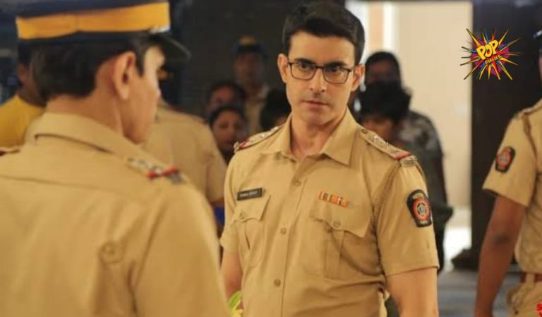 """EXCLUSIVE: """"You'll See Many Shades of Police Officer in My Role,"""" Gautam Rode Expresses on Upcoming Web Series Naakab; Read Here:"""