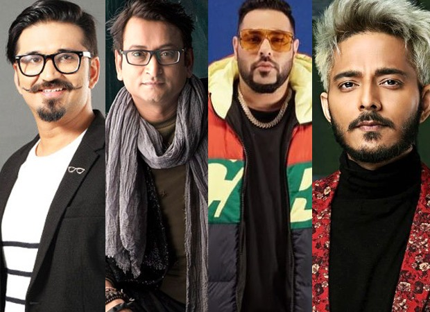 AMIT TRIVEDI, AJAY – ATUL, BADSHAH & TANSHK BAGCHI TO PERFORM FROM MUMBAI AT THE GLOBAL CITIZEN LIVE'S WORLDWIDE BROADCAST ON SEPTEMBER 25, 2021, IN PARTNERSHIP WITH WIZCRAFT