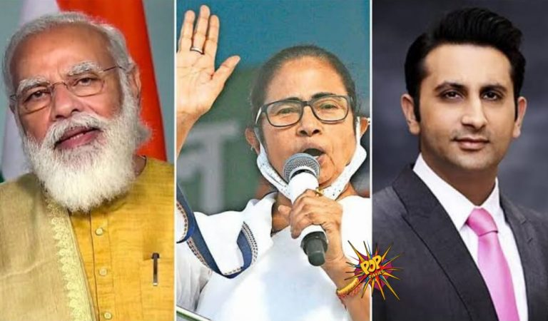 3 Indians In TIME Magazine's '100 Most Influential People List'; Check it Out: