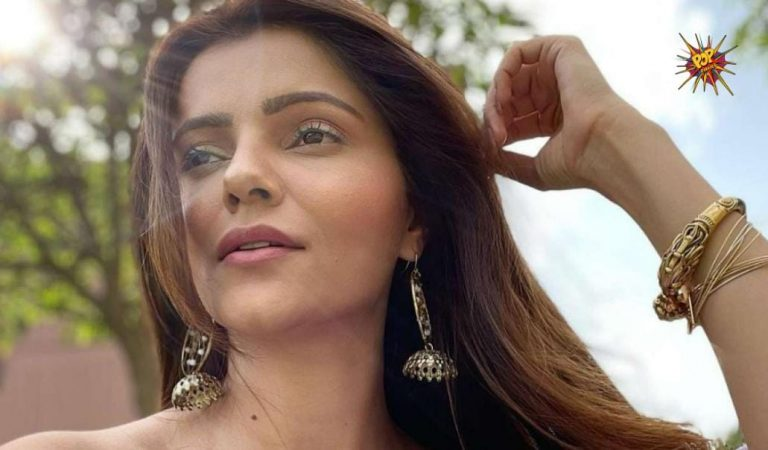 I need a break to rest and focus on my health: Rubina Dilaik talks about taking a halt after Shakti