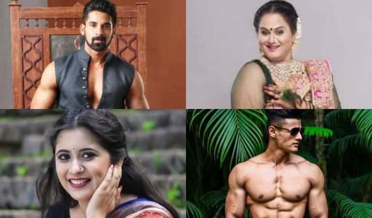 BIGG BOSS MARATHI S3 Contestants List & All You Need To Know About: