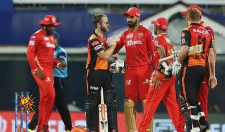 Punjab kings take on Sunrisers Hyderabad in today's double header, preview, predictions: