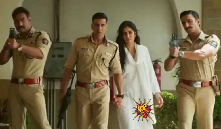 """""""Aa Rahi Hai Police"""" Akshay Kumar Quotes as Theaters Reopen In Maharashtra; See the Dates Here:"""
