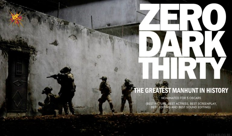 20 Years Of 9/11 Attack – How Jessica Chastain's Zero Dark Thirty Perfectly Captured The Hunt For Osama Bin Laden