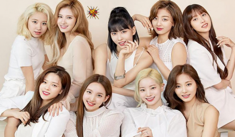"""TWICE Set To Drop First English Single """"The Feels"""""""