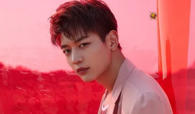 SHINee's Minho Confirmed To Star In New Thriller Drama