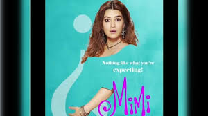 Mimi makes it back on top 10 on an OTT platform after 50 days of release, Kriti Sanon shares a throwback video