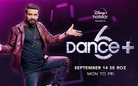 The sixth season of popular dance reality show Dance+ returns, streaming now exclusively on Disney+ Hotstar