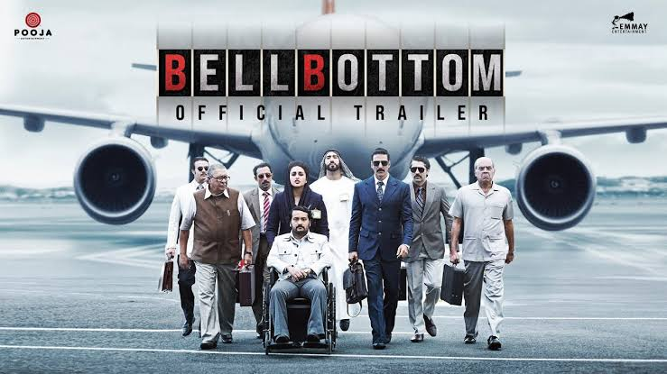Amazon Prime Video Announces Streaming Premiere of BellBottom, an Espionage Thriller, Inspired by Historic Events of the 1980's