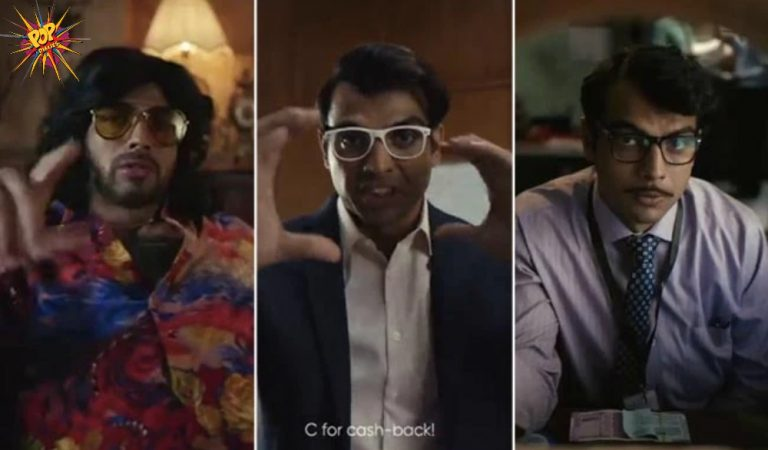After Rahul Dravid, Neeraj Chopra Takes The Internet By Storm In The Latest Cred Ad