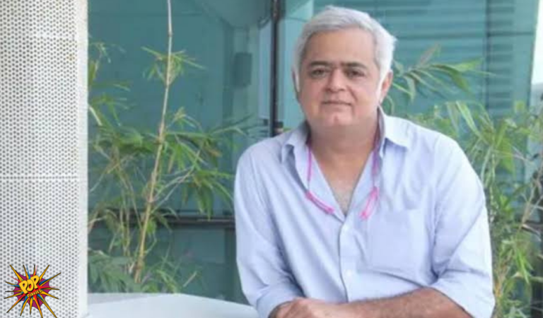 Hansal Mehta Objects the use of marijuana says, it should be decriminalised why only use it for harassment and Narcotics Control?
