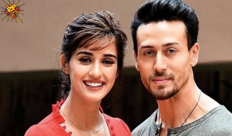 Here's what Disha Patani And Tiger Shroff are listening to these days!