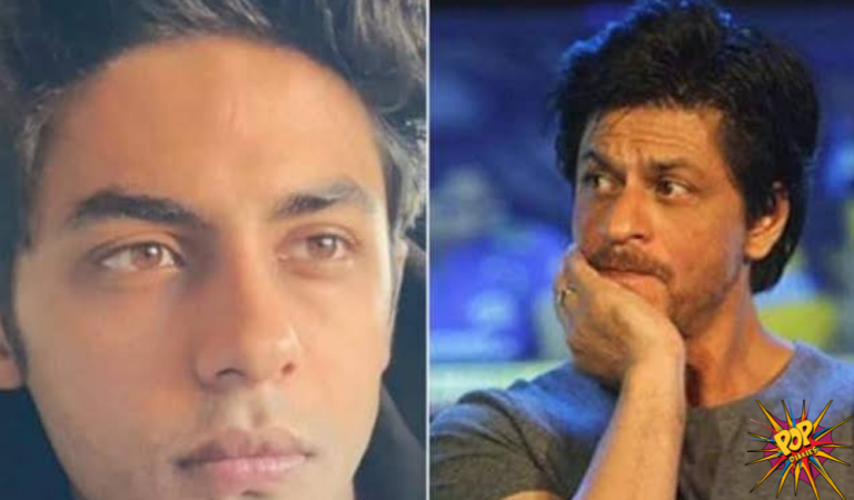 After Bail Rejection in drugs case Shah Rukh Khan meets his son Aryan Khan