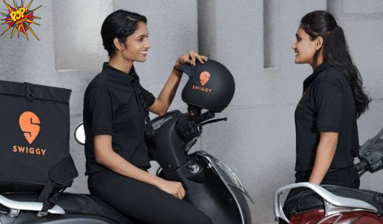 What forced a Big Company like Swiggy to Offer 2 days Paid Time Off During Periods To Woman Delivery Partner, know below: