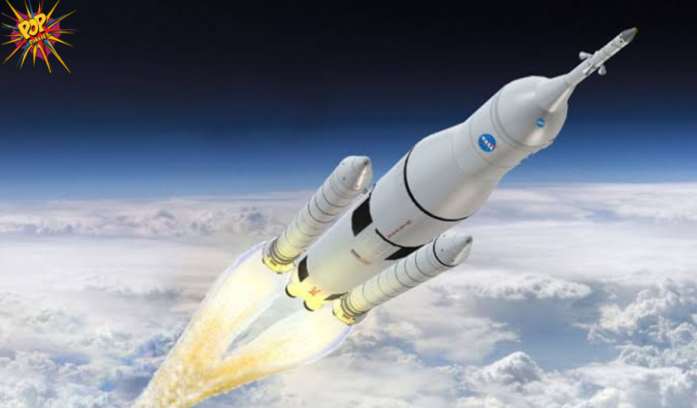 These are the 3 Unbelievable Features which NASA's next Generation Rocket is Going to Have, know them :