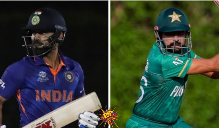 Ind Vs Pak: It's Disheartening to witness the first time that Pakistan Bet India ,Here's to how celebrities reacted