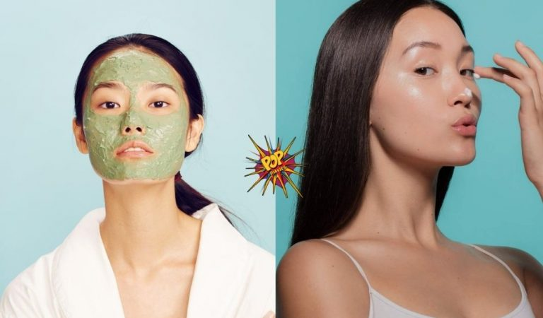 Korean Beauty Tips: Apply These Home Face Mask Which is beneficial for getting glowing skin!