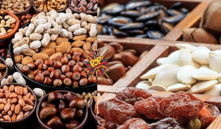 Health Tips: Nuts will give you a lot of energy by eliminating the fatigue of the day, Read more to know their benefits!