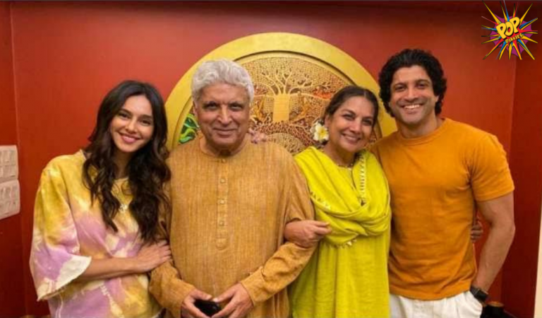 Shabana Azmi said Twinkle Khanna she equally respects Javed and her children, didn't force Zoya and Farhan to accept her