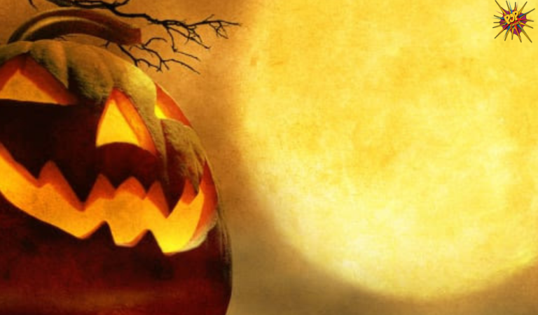 HALLOWEEN EDITION: Top 9 Halloween Tales & folklore that you should note down in your grimoire!