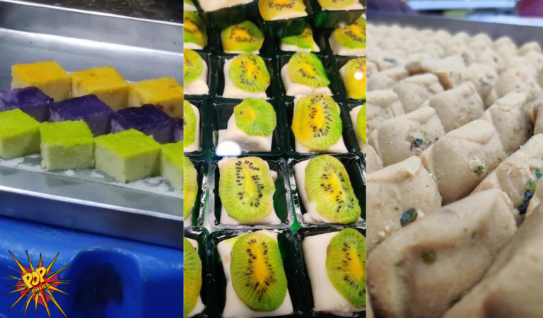 Kolkata Sweet Shops Are All Geared Up For Durga Puja