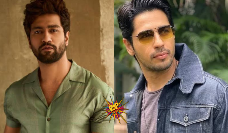 Who will play Sourav Ganguly in his biopic,Vicky Kaushal or Sidharth Malhotra?