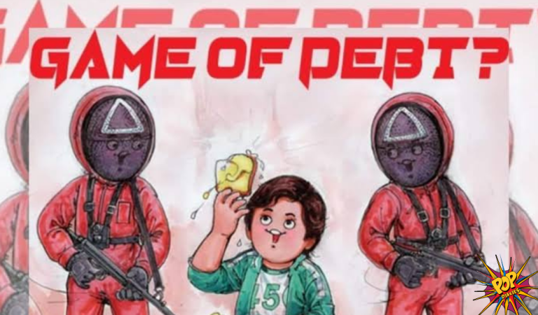 Amul doddhie appears on squid game and is getting viral, know more: