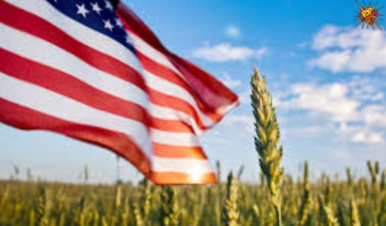Farming isn't just a job, It's a way of life; Happy American Farmers Day!