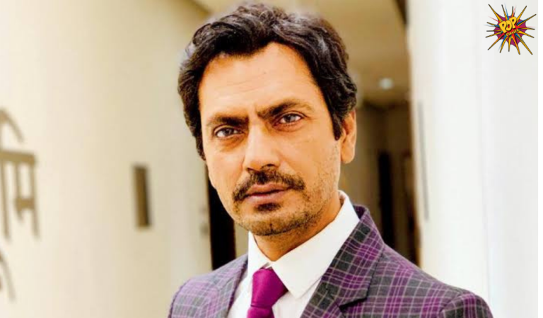 On Working with Khan's Nawazuddin Siddiqui says he gets scared ,feels pressure and  it's unpredictable