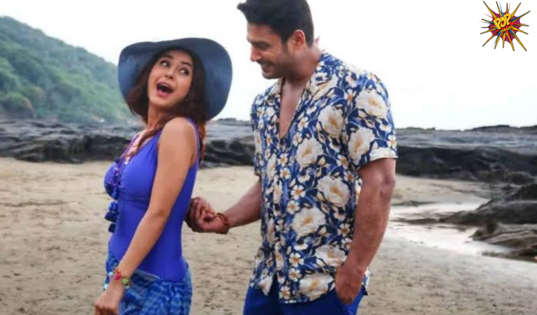 Sidharth Shukla and Shehnaaz Gill's unfinished music video 'Adhura' to release on THIS date