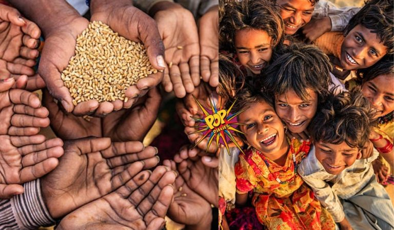 World Food Day: Let's Celebrates This Year by Spreading Awareness and Saving the Food For Our Better Tomorrow!