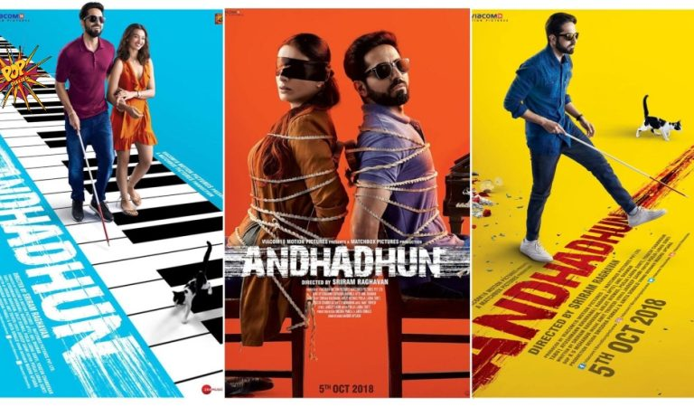 3 Years Of Andhandhun – A Perfect What-Will-Happen-Next Thriller That Became A Cult Classic