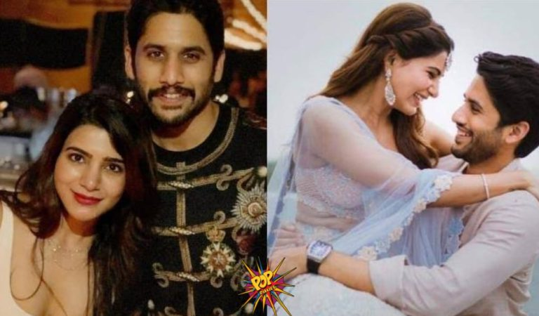 What do you think, Is Samantha's Tattoos a reflection of Love for Naga Chaitanya? Read to know more: