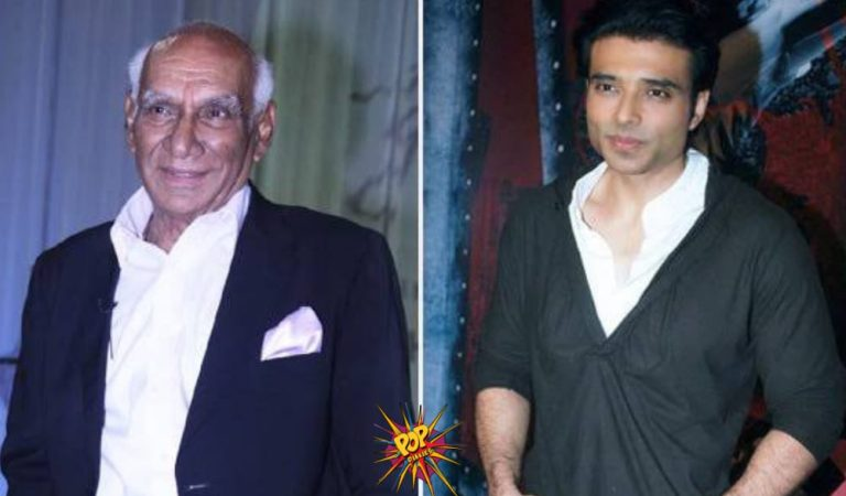 Uday Chopra recalls father Yash Chopra on death commemoration: Says he's like  brother to me