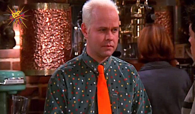 Our Beloved Gunther From Friends, James Michael Tyler, Passed Away