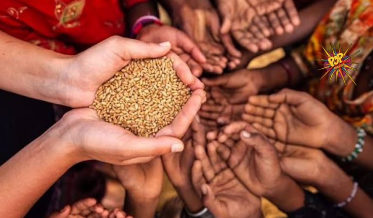 World Food Day: India Falls on 101 in Hunger Index Behind Pakistan and Nepal, Check Details Here