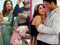 Here's is when Shehnaaz Gill hinted about Sidharth Shukla while Honsla Rakh promotion