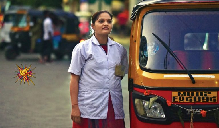 This Female Auto Driver in Mumbai Has A Heart Touching Story, Read now