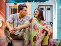Gallan Bholiyan: Asim Riaz and Himanshi Khurana paints the town red with their lovely song