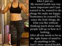 Hina Khan's 'mental health over physical appearance' post was need of an hour