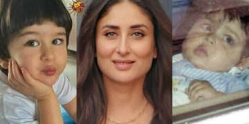 Kareena Kapoor Khan talks about teaching gender equality to her sons