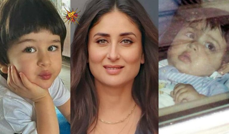 A mother is their father's equal: Kareena Kapoor Khan talks about teaching gender equality to her sons