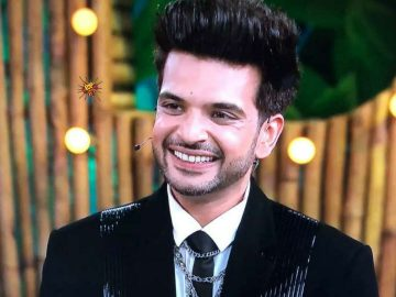 Here is why Karan Kundrra feels that he won't be getting work after the show