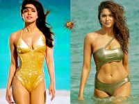 Fashion Face Off: After Priyanka Chopra Look How The New Bubli Is Reigning Over With Her Sexy Avatar!