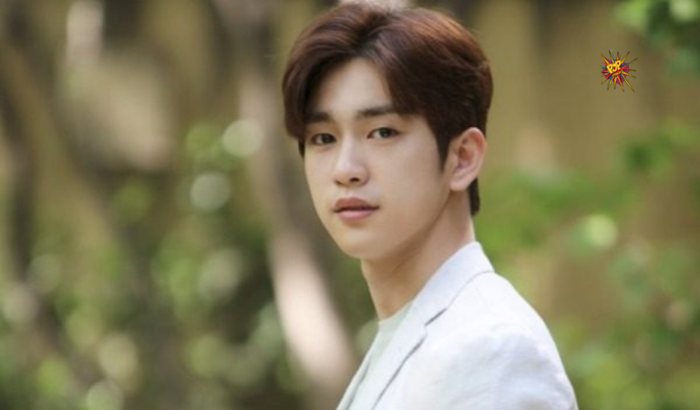 GOT7's Jinyoung Confirmed To Star In Upcoming Drama 'Christmas Carol'