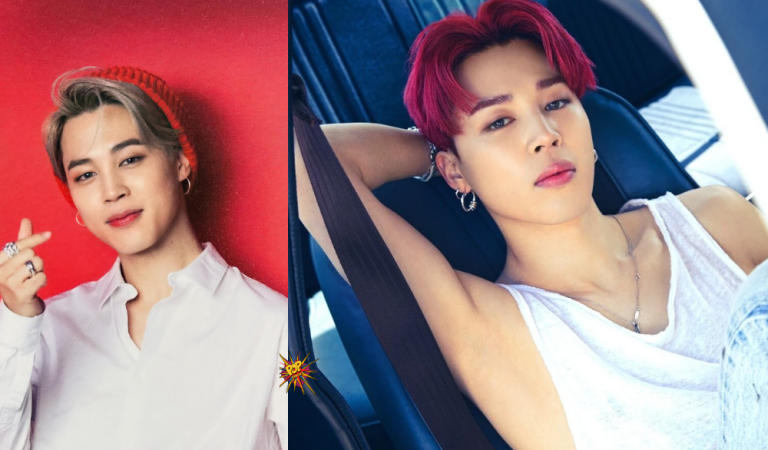 """Popdiares Jabra Fan Contest: """"Your Lyrics Spoke To Me…Gave Me A Life Lesson,"""" Says A Jabra Fan In Her Adoring Letter Dedicated To BTS's Baby Mochi- Jimin!"""